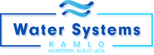 Water Systems logotipo